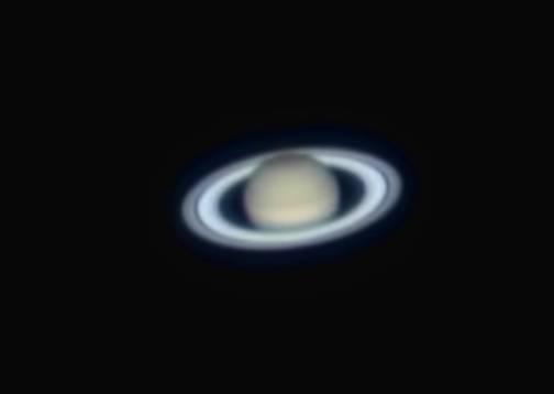 Steve's Saturn