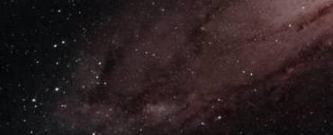 Improved - Andromeda Galaxy