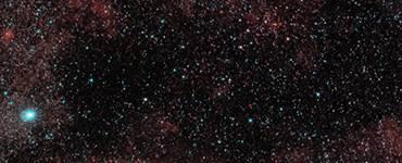 17-08-18 Cygnus Region
