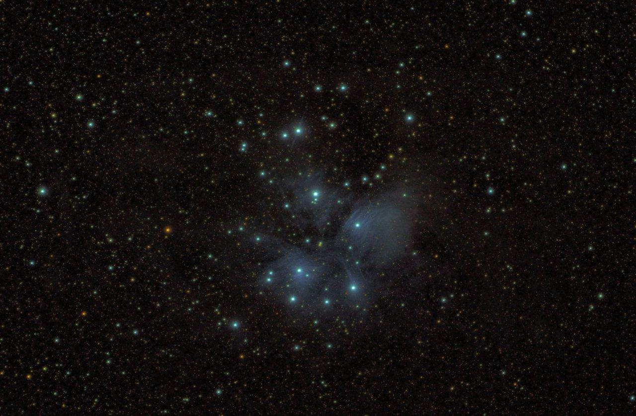 M45 mk1result