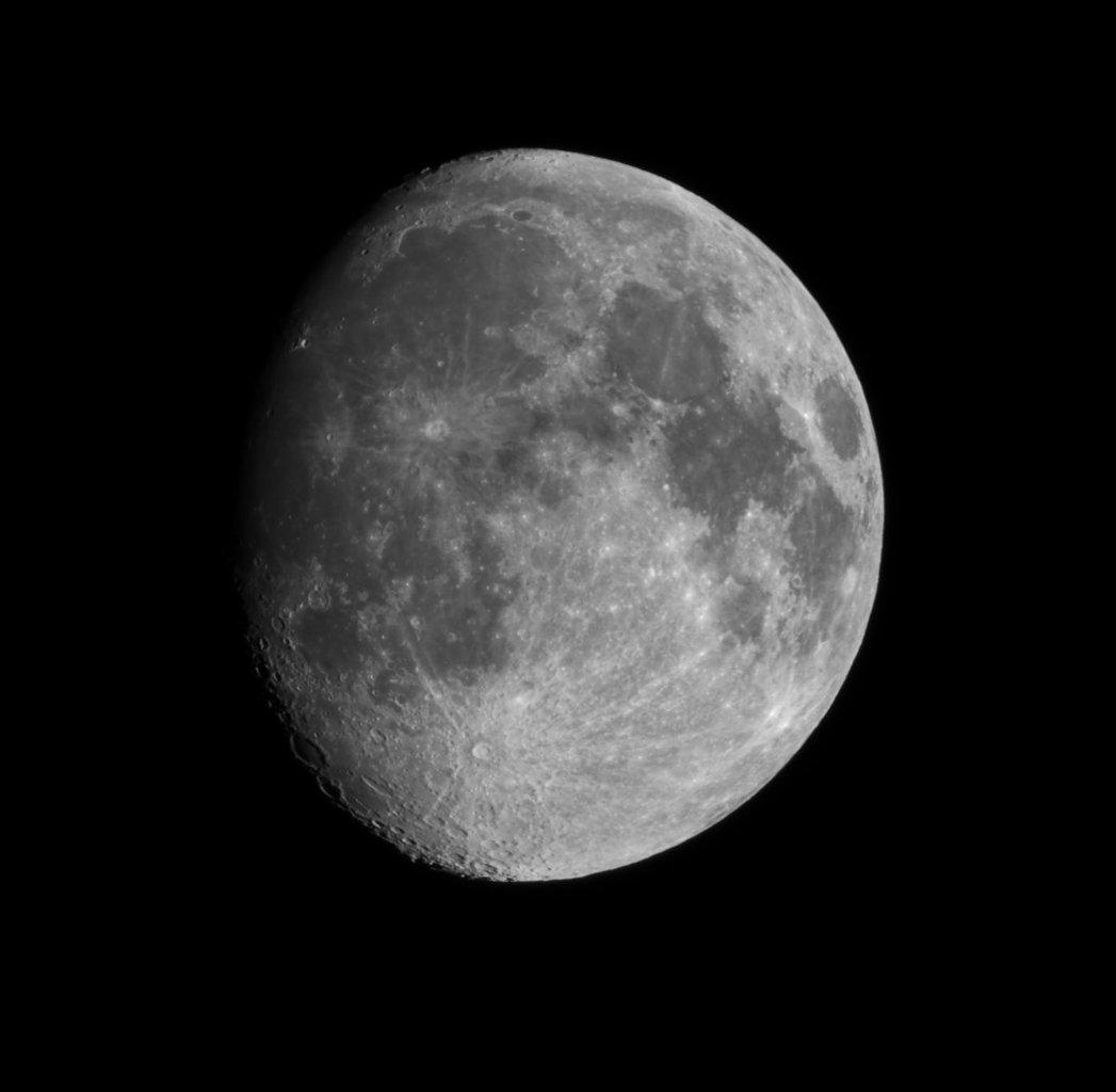 March moon Crop